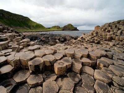 Check Out The Giants Causeway