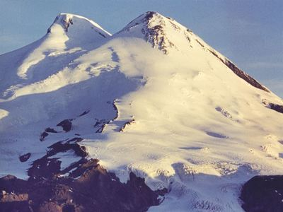 Climb Mt Elbrus Summit Of Europe