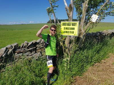 Complete An Ultramarathon