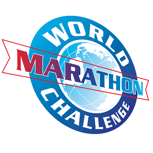 Complete The 7-7-7 World Marathon Challenge