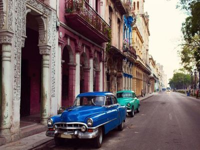 Hang Out In Havana