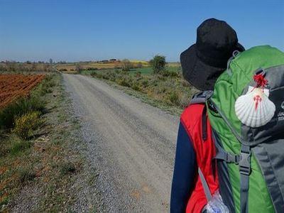 Hike El Camino De Santiago