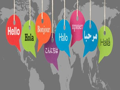 Be Fluent In A Foreign Language