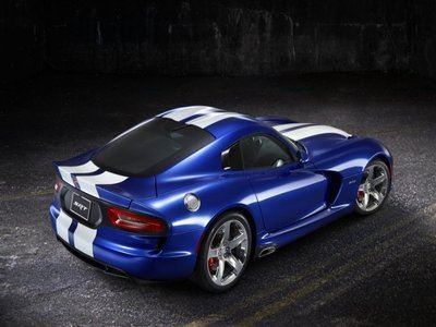 Buy My Childhood Dream Car – A Dodge Viper