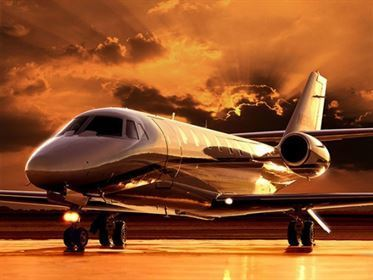 Own A Private Jet