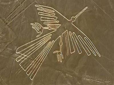 Ponder The Nazca Lines