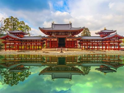 Tour The Temples Of Kyoto