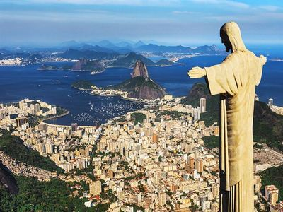 Visit Christ The Redeemer