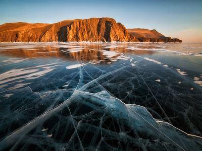 Visit Lake Baikal