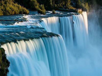 Visit Niagra Falls