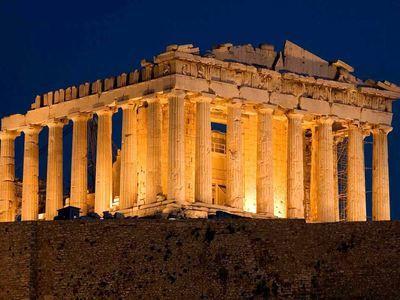 Visit The Acropolis